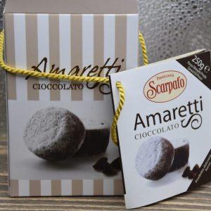 Amaretti Cioccolato